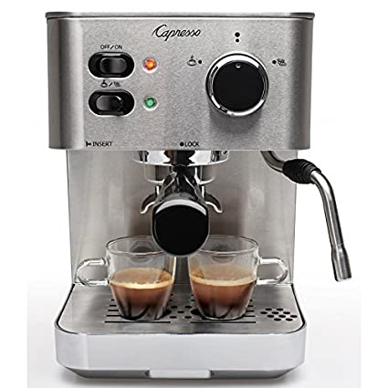 The Best Espresso Machine Under $200 4