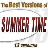 Summertime (Sidney Bechet Version)