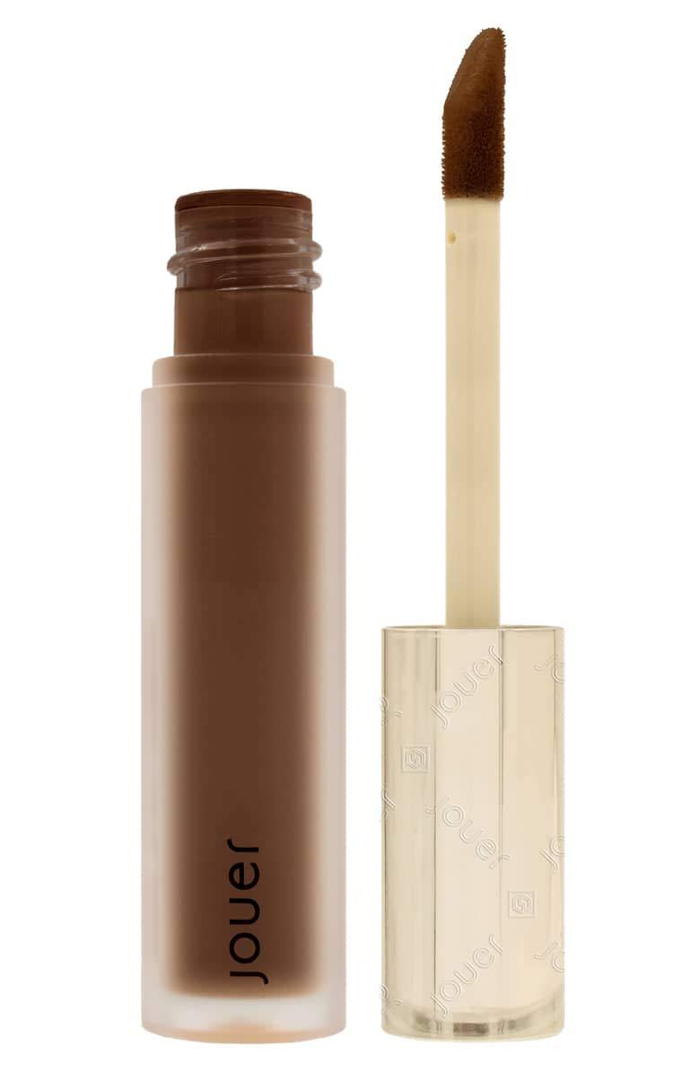Essential High Coverage Liquid Concealer JOUER - Ebony