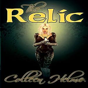 The Relic Audiobook
