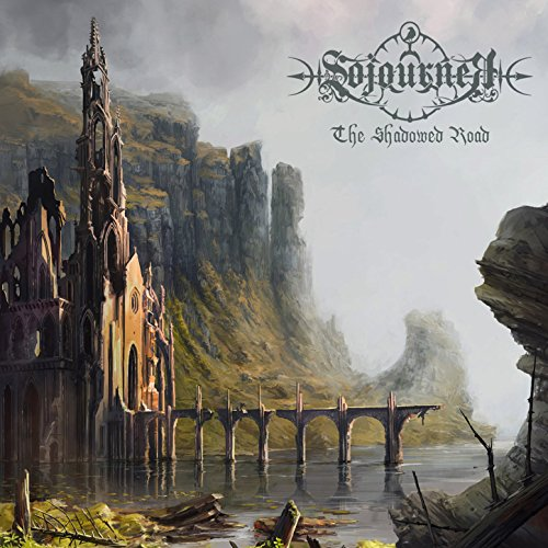 Sojourner - The Shadowed Road - CD - FLAC - 2018 - SCORN Download