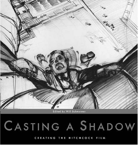 Casting a Shadow: Creating the Alfred Hitchcock Film pdf