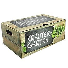 Kräutergarten Witzige Geschenkidee für Männer und Frauen