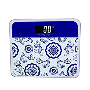 LK Household mini electronic weighing scales