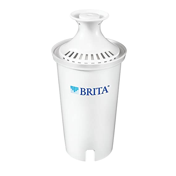 Review Brita Standard Water Filter,