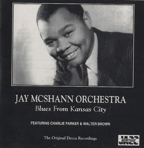 (Blues From Kansas City)
