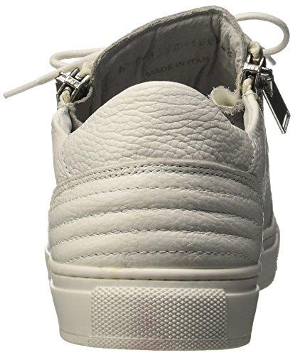 Antony Morato Mmfw00733-le300002, Zapatillas de Estar por Casa para Hombre Bianco