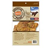 Hartz Americas Prime Smoked Pig Ears Dog Treat, 12-Pack, My Pet Supplies