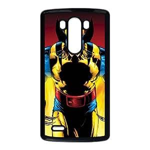 Wolverine LG G3 Cell Phone Case Black F2930836