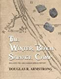 img - for The Winter Beach Salvage Camp book / textbook / text book