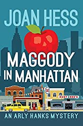 Maggody in Manhattan (The Arly Hanks Mysteries)