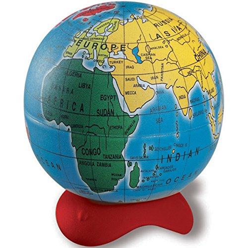 Maped Helix Usa Pencil Sharpener-Globe