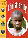 This Is My Faith: Christianity, Holly Wallace, 0764134736
