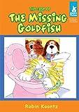 Case of the Missing Goldfish