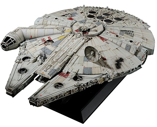Bandai 1/72 Millennium Falcon Std Ed SW A New Hope PG