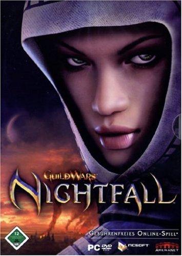 Guild Wars: Nightfall product image