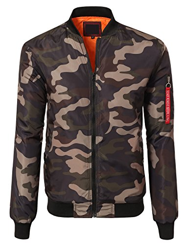 Best Summer Jackets Men - 9