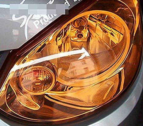 ABy 200cm x 30cm Scheinwerfer Folie T/önungsfolie Aufkleber f/ür Auto Scheinwerfer R/ückleuchten Blinker Nebelscheinwerfer Lila