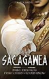 Sacagawea: Equal
