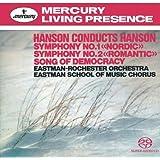Symphonies 1 & 2 (Hybr) (Ms)