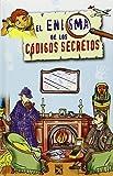 img - for Enigma de los codigos secretos/ The Secret Code Enigma (Spanish Edition) by Maneru, Maria (2004) Hardcover book / textbook / text book