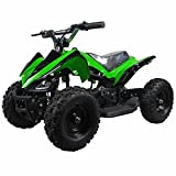 Best Kids ATVs - Kids ATV Electric Youth Quad Sport for Children Review