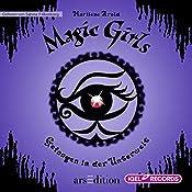 Gefangen in der Unterwelt (Magic Girls 4) | Marliese Arold