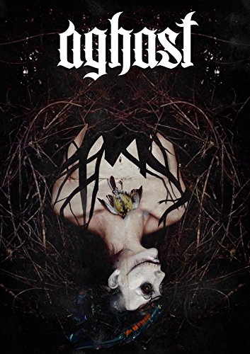 Aghast Vol. 1: A Journal of the Darkly Fantastic