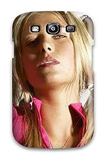 Hot EnvSNEb14523wCChy Case Cover Protector For Galaxy S3- Maria Sharapova