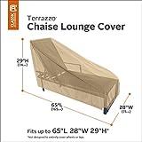 Classic Accessories Terrazzo Water-Resistant 65