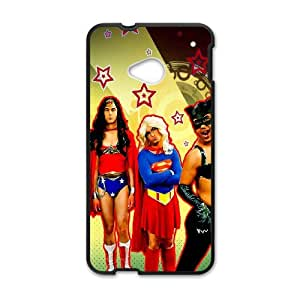 HTC One M7 Phone Case The Big Bang Theory VC-C11501