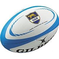 Gilbert balón de Rugby Argentina