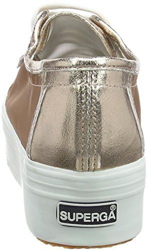 rose Adulte Netw C90 Baskets Mixte 2790 Superga Gold Rose qBzw7BO