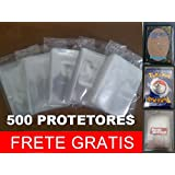 500 Sleeves Shields Protetoeres Pokemon Magic Battle Scenes