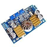 SuperiParts 5PCS/LOT LTC3780 DC 5-32V to 1V-30V 10A Automatic Step Up Down Regulator Charging Module