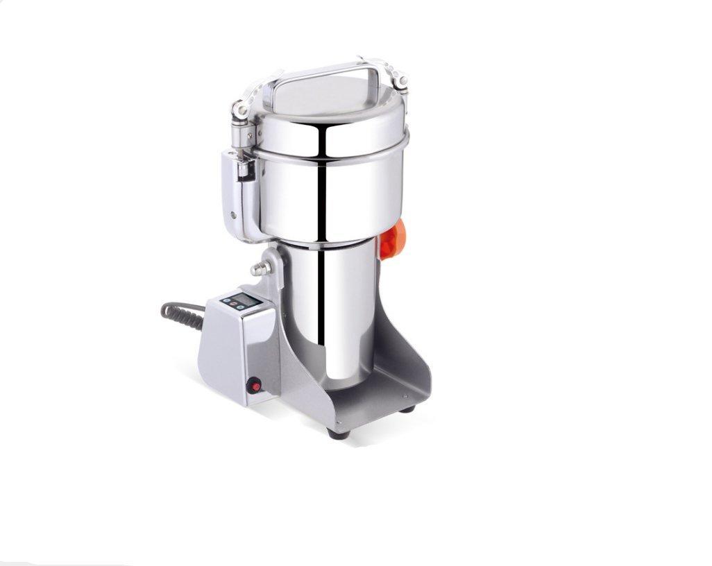 300g Small Household Superfine Grinder High-Speed Universal Mills