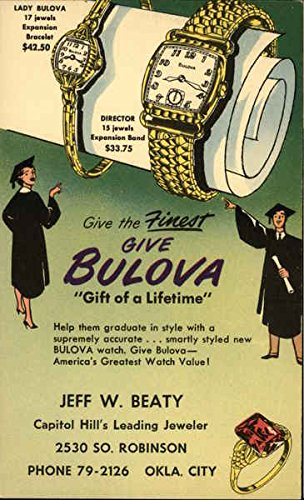 vintage-advertising-postcard-bulova-watches-advertising
