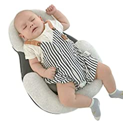 Heartbeat Cribs for Babies, Baby Mattres...