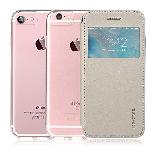 Universal Phone Case for iPhone 6/6S/7, G-CASE [Ferai]