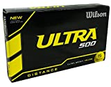 Wilson-Ultra-500-Distance-Golf-Balls