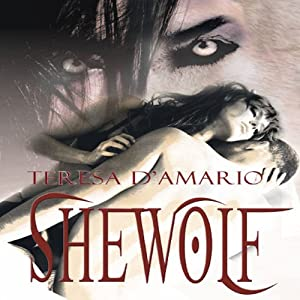 SheWolf Audiobook