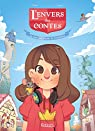 L'envers des contes, tome 1 : La soeur pas si laide de Cendrillon (BD) par Zimra