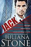 Jack (The Family Simon Book 2)