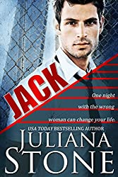 Jack (The Family Simon Book 2) (English Edition)