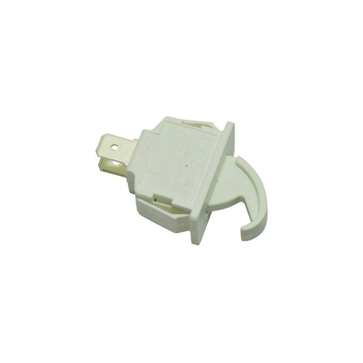 Recamania Interruptor luz frigorífico FAGOR AS0000494: Amazon.es