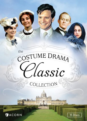 [THE COSTUME DRAMA CLASSIC COLLECTION] (Costumes For Drama)