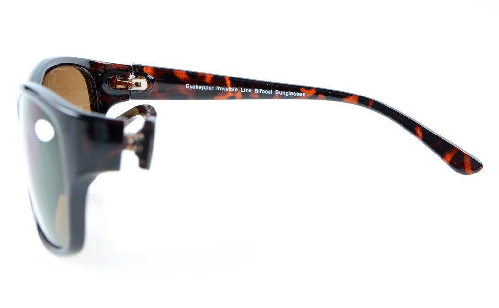 Eyekepper Lunettes de vue lecture Bifocale - lunette solaire Fashion +1.00   Amazon.fr  Hygiène et Soins du corps 48bdd4cf4fae