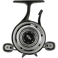 13 Fishing Black Betty Freefall 2.5:1 Gear Ratio in-Line...