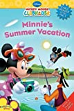 Minnie's Summer Vacation (Disney Mickey Mouse Clubhouse)