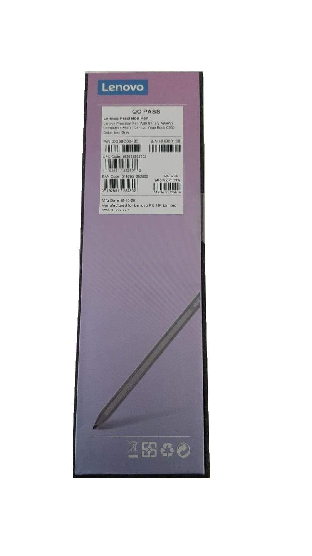 Lenovo Precision Pen Lápiz ZG38C02485 para Yoga Book C930 ...